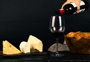 Het Gezinsleven - lifestyle - koken & recepten - De juiste wijn bij jouw gerecht - wijn passend bij kaas