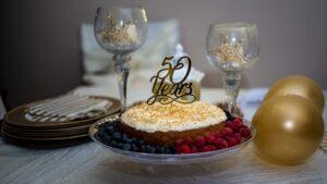 Het Gezinsleven - Gezinsactiviteiten - Feestdagen - 25 cadeau ideeën voor de trouwdag van je ouders! - 50 jaar getrouwd