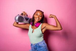 Het Gezinsleven - Lifestyle - Mindset - 10 stappen om je zelfvertrouwen te vergroten - Zelfvertrouwen doet je stralen