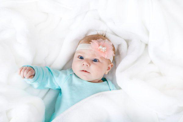 Het Gezinsleven - Moeder en Kind - Baby - Geboortewensen, feliciteren met de geboorte van een dochter - Prachtige dochter